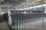 Структура здания стальную пластину A36/Q235/SS400 Сделано в Китае
