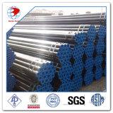 Warm gewalztes Seamless Carbon Steel Pipe A53 Gr. B für Oil Industry