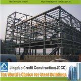 Professionelle Stahlkonstruktion-Highrise Gebäude