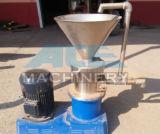 Высокая емкость арахисовое масло Colloid мельницу для измельчения сочных продуктов Colloidal и переработки пищевых продуктов