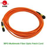De Assemblage van de Kabel van de Uitrusting MPO & van de Ventilator uit