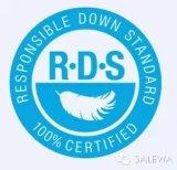 RDS China Fabriek/Fabrikant 20/80 Beneden/Veer 20% Gewassen Grijze Eend neer