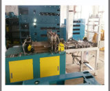 Calor do Zipper do PE - saco da selagem que faz a máquina para o uso da repetição (DC-BC500/600)