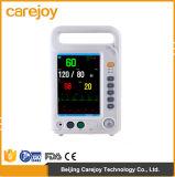 Monitor paciente de preço de fábrica 7-Inch 5-Parameter (RPM-8000A) - Fanny