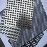 3mm Patterned Aluminum Perforated Cladding Panels
