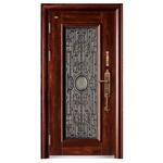 ヨーロッパのセリウムの良質の鋼鉄ドアのエクスポートの中国(G101)の寝室のドア