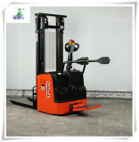 2ton Electric Metal disc Standard Walkie Truck with 3meter Height Face lift