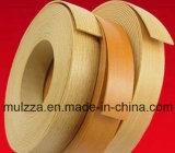 Fascia di bordo del PVC di Gradematt della mobilia per la mobilia e la costruzione