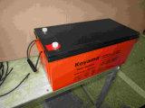 bateria acidificada ao chumbo para telecomunicações, armazenamento do AGM de 12V 200ah