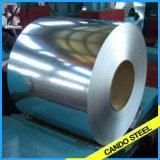 Bobinas de acero galvanizado en caliente/exposición/Hoja de techado de galvanizado