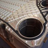 M6mの熱交換器の版の置換の版