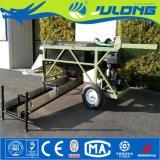 Julong ökonomischer und praktischer Minibagger