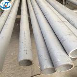TP304 TP316 TP321 Tubos de aço inoxidável sem costura e Tubo