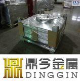 De Vloeibare Container van het Staal van Ss316 500L