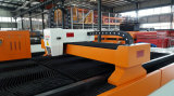 Machine de découpage économique de laser de fibre de commande numérique par ordinateur de TF3015e 1500X3000mm