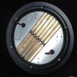 Lumière élevée imperméable à l'eau de projet de la lumière 480VAC de compartiment de 500W DEL