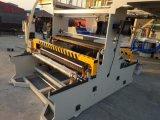 吹く機械3つの層のABC Co_Extrusionのプラスチックフィルムの及び押出機