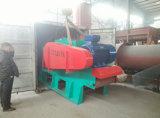 Leabon 산업 폐기물 목제 깔판 드럼 칩하는 도구
