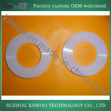 Garniture personnalisée par fournisseur en caoutchouc de silicones d'usine