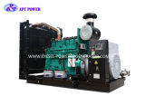 generatore del gas naturale 80kw/110kVA con Cummins Engine
