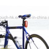Traqueur imperméable à l'eau de vélo/moto GPS avec la batterie Li-ion 1800mAh (TK-906)
