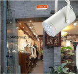 3W/5 W/7W/12W/18W de puissance élevée LED SMD Sanan2835 voie lampe à LED de lumière au plafond avec la CE RoHS approbation