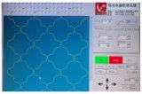 Automatiseerde de Industriële multi-Naald van Yuxing Shuttleless het Watteren Machine voor Matras