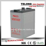 Bateria de gel solar 2V 400ah com ce SDS Certificado RoHS UL