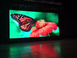 P6 LED de color de pantalla de publicidad Display de LED de interior