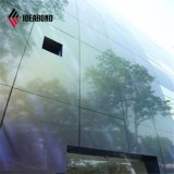 Certificat de l'ASTM fabriqués en Chine du panneau de revêtement composite en aluminium