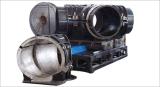 Shf 800 모형 이음쇠 개머리판쇠 융해 기계 용접 기계 개머리판쇠 용접공