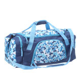 Ginnastica Sports Travel Bags con Shoes Pocket