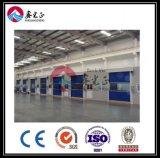 Estructura de acero de la luz de almacén o edificio/Taller (BYSS021)