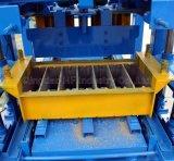 máquina de fabrico de blocos de betão4-26 Qt Semiautomáticos fazendo tijolos
