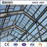 """Китай стальной каркас строительство здания с H"""" стали"""
