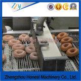 Friteuse de beignet d'acier inoxydable avec le prix usine