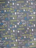 Oxford 420D 600D indéchirable Cameleon tissu de polyester d'impression avec le PVC/PU