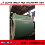 PPGI Fooing Prepainted bobinas de aço de alta qualidade