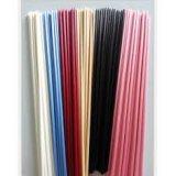 Dunkelroter Fiber&Fabric Stock, Diffuser- (Zerstäuber)schilf