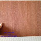 家具のボード14mmおよび17mmの自然な赤いカシのベニヤMDF