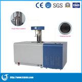 Calorímetro de bombas de calorimetria e oxigenação totalmente automático com bombas de calorimétrico