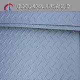 Холоднопрокатная Chequered плита нержавеющей стали