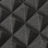 Panneau décoratif \ acoustique de la mousse insonorisées aux murs et plafond (YHZ-FAP05)