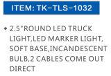Indicatore luminoso incandescente Tk Tls-1032 del LED