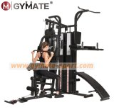 Gymateの適性装置のボディービルのマルチ体操端末のホーム体操