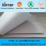 Matériau de construction de la membrane étanche en PVC
