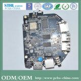 A luz de LED da placa PCB amplificador de design PCB Placa Daikin placa PCB Fabricação