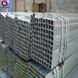 Sección de la depresión del cuadrado del acero suave