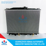 Radiateur en alliage d'aluminium pour Honda Accord Euro Cm2 / 3 at