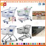 Gute Qualitätssupermarkt-Einkaufswagen (Zht62)